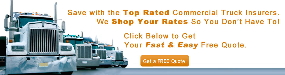 Commercial Truck Quote